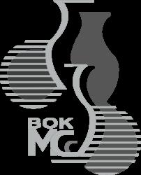 Bolesławieckie Ośrodek Kultury - logo