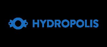 Hydropolis 1-niebieski napis